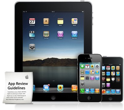 102231 app store review guidelines