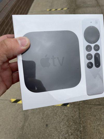 apple tv 4k3