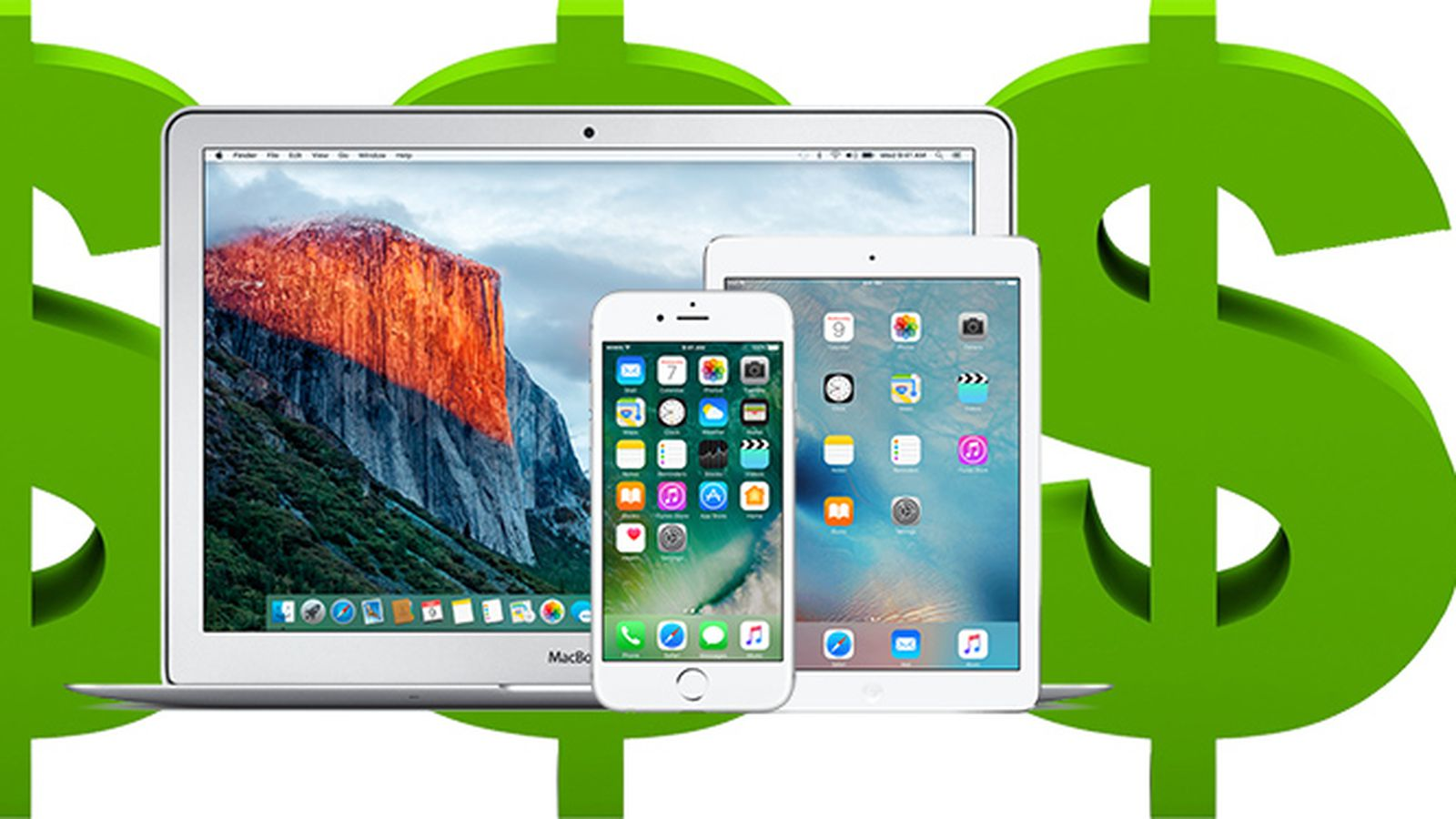 Apple Trade In Getting The Most Money For Your Iphone Ipad Or Mac Macrumors