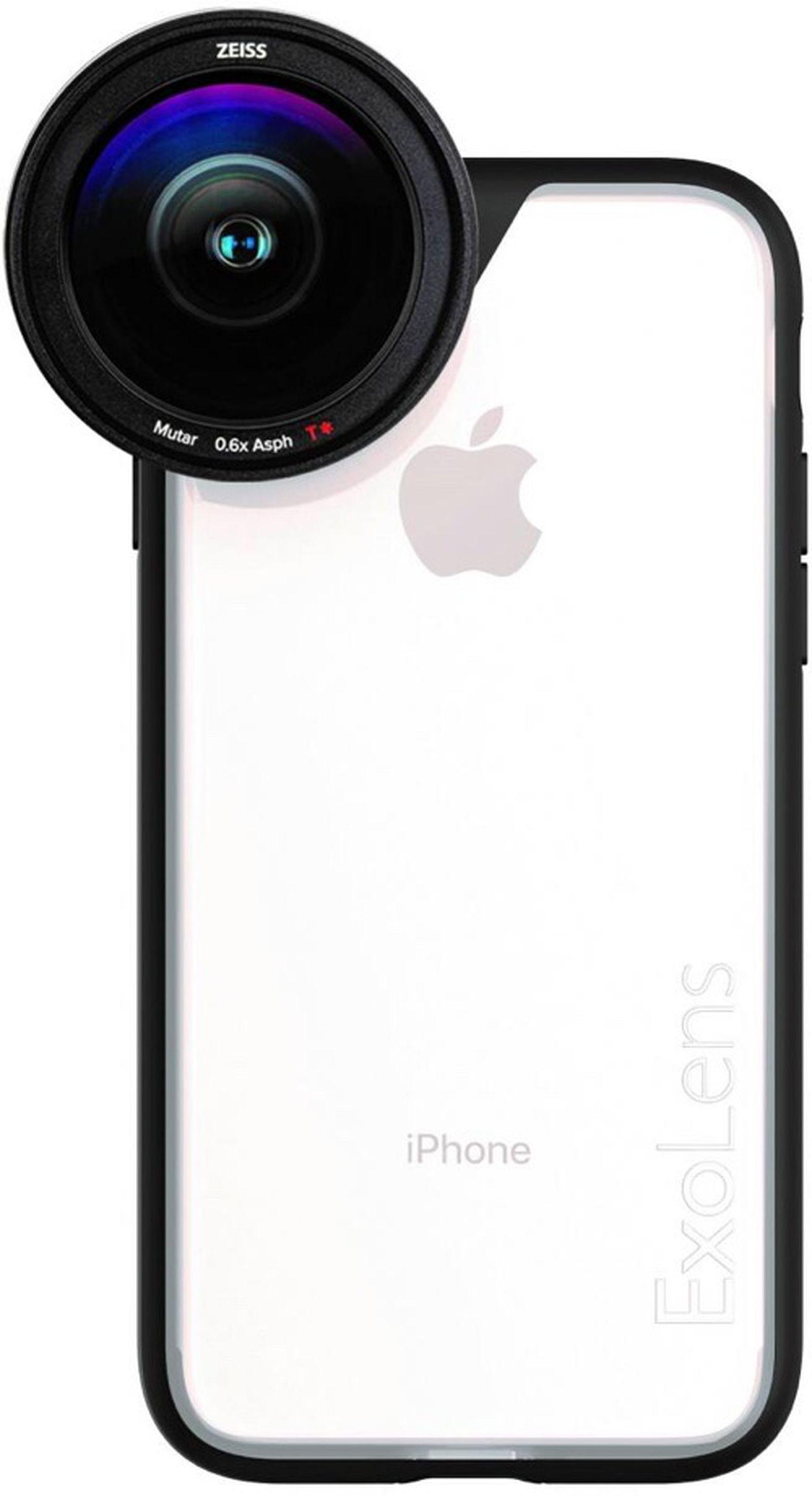 CES 2017: ExoLens Announces iPhone 7 Case Compatible With Zeiss Lenses