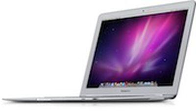 131809 macbook air profile