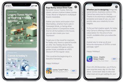 app store 2019 surprise