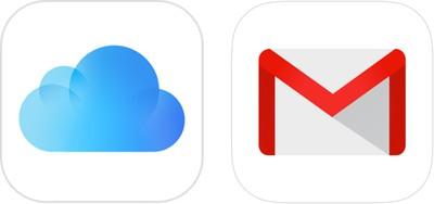 icloud gmail