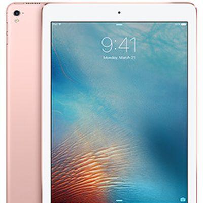 iPad Pro 9 7 inch