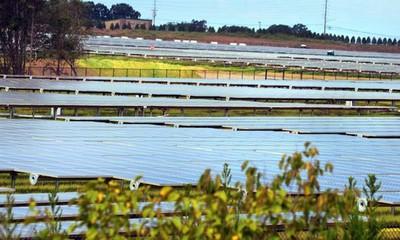 maiden data center solar panels