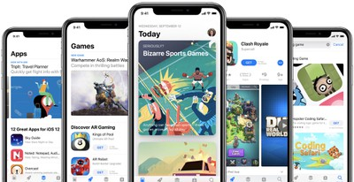 U.S. Antitrust Regulators Investigating Apple's App Store Fees and Policies