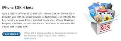 152603 iphone sdk 4 beta