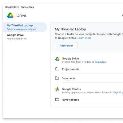 google drive for desktop1