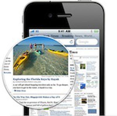 113758 iphone 4 retina display