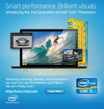 142051 intel second gen core ad