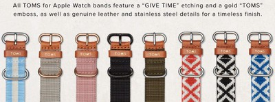 tomsapplewatchbands