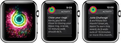 watchos4activity