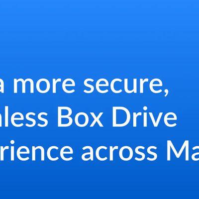 box mac update