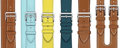 apple watch hermes new bands
