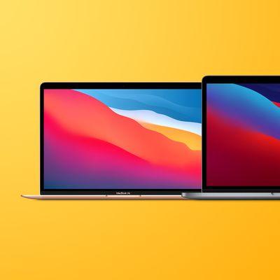 apple m1 macs trio feature