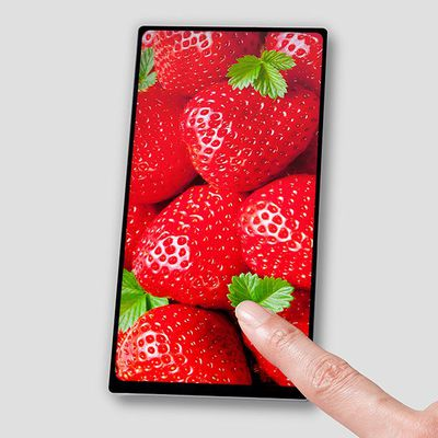 full active lcd