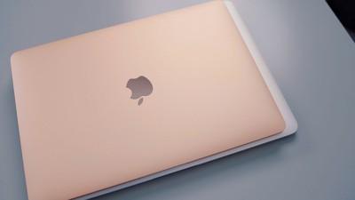 macbookaircomparisonstack