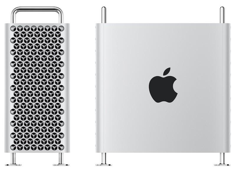 Hóa ra Tim Cook đã tặng chiếc Mac Pro đầu tiên cho Donald Trump - Ảnh 2.