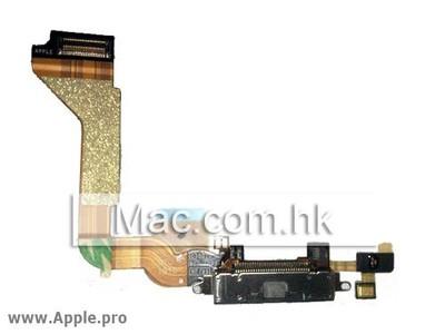 153721 4th gen iphone dock connector