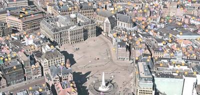 amsterdam maps