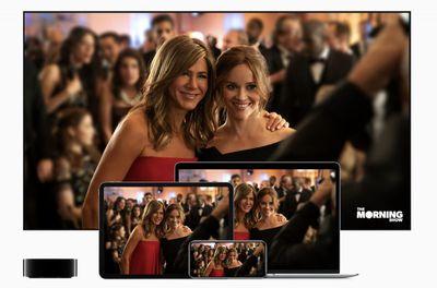 apple tv plus promo image