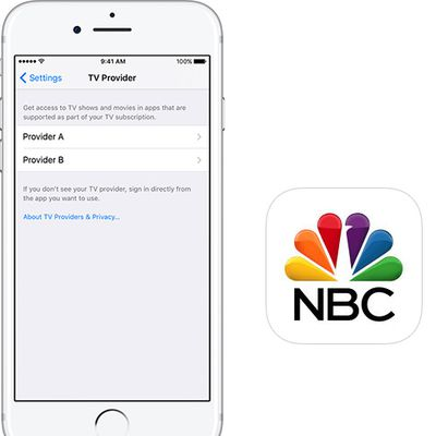 nbc app single sign on