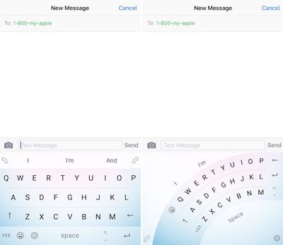 word flow keyboard 2