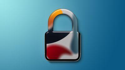 iPhone 13 Security