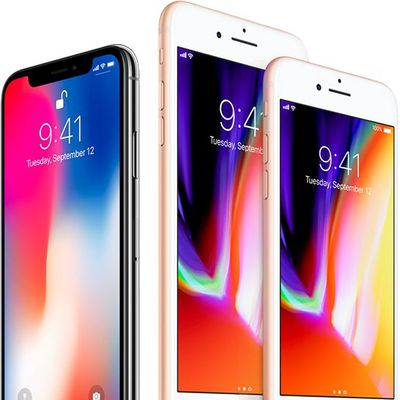 iphone x vs iphone 8 and 8 plus