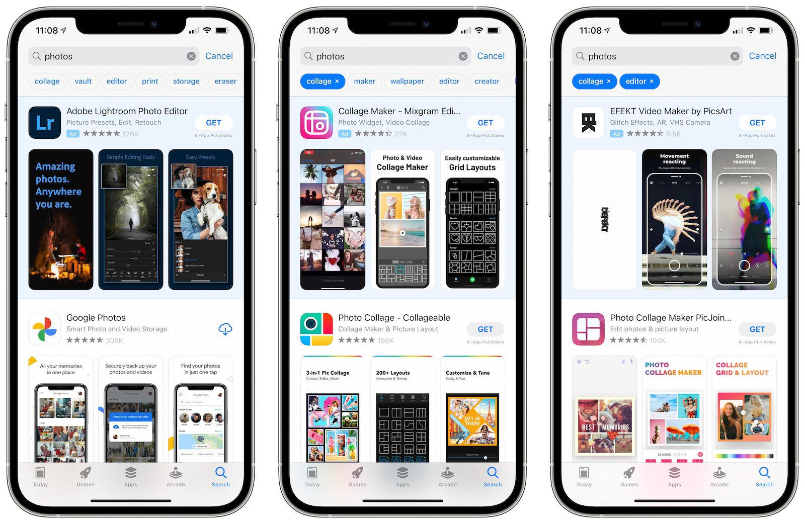 photo of Apple Rolling Out Tags in App Store to Help Refine Popular Search Results image