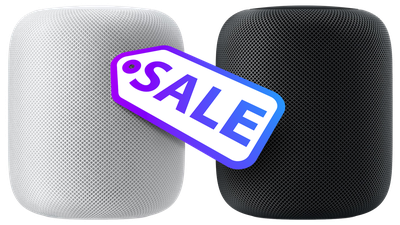 homepod sale REREREMIX