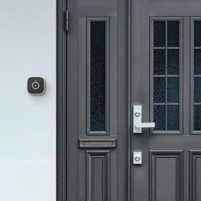 abode indoor outdoor security camera