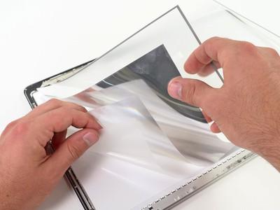 retina macbook pro display teardown 2
