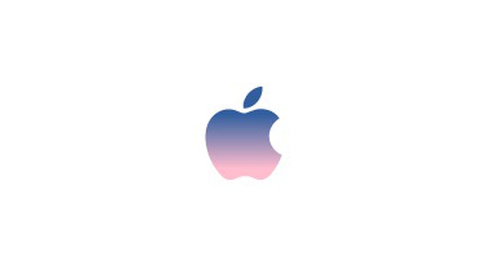 Twitter Hashflag for September 14 Apple Event Goes Live