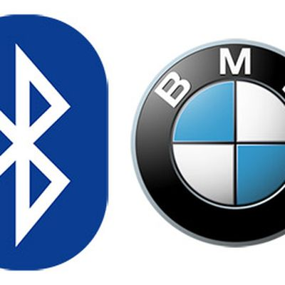 bluetooth iphone 7 bmw