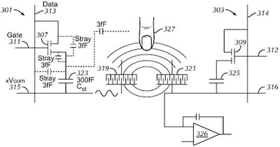 130534 dual function capacitors