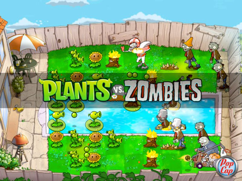 Plants Vs Zombies Gets New Modes And Mini Games Macrumors