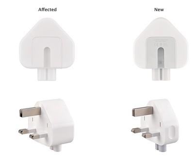 ac wall plug apple