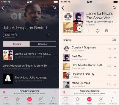 Replay Beats 1 Apple Music