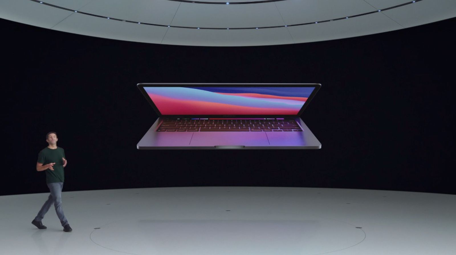photo of Redesigned MacBook Pro Models With 10-Core Apple Silicon Said to Launch as Early as This Summer image
