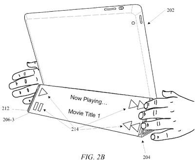 ipad pro cover patent 1