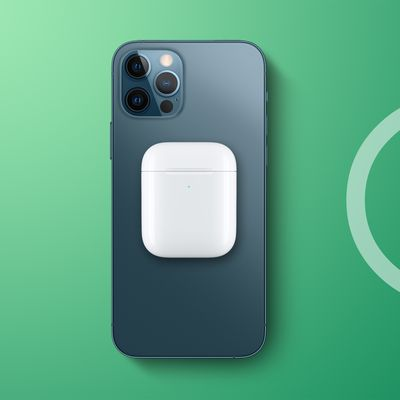 iP12 charge airpods feature 2