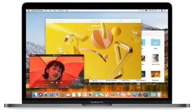 2017 MacBook Pro front