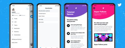 twitter ticketed spaces