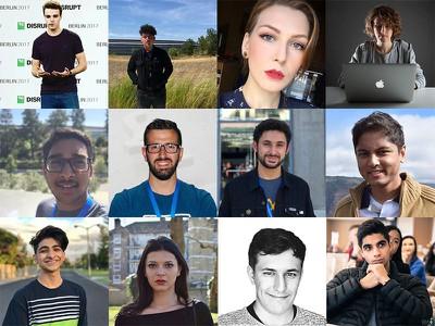 wwdc18 scholar winners