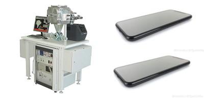 CVD machine OLED 1