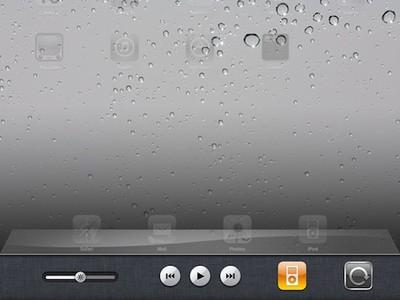 150826 screen orientation lock ipad
