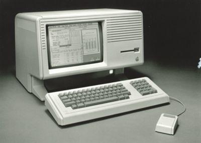 lisacomputer