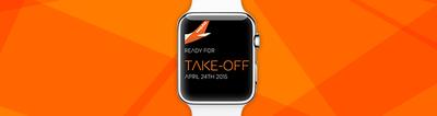 Apple Watch EasyJet