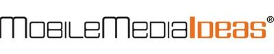 mobilemedia ideas wordmark